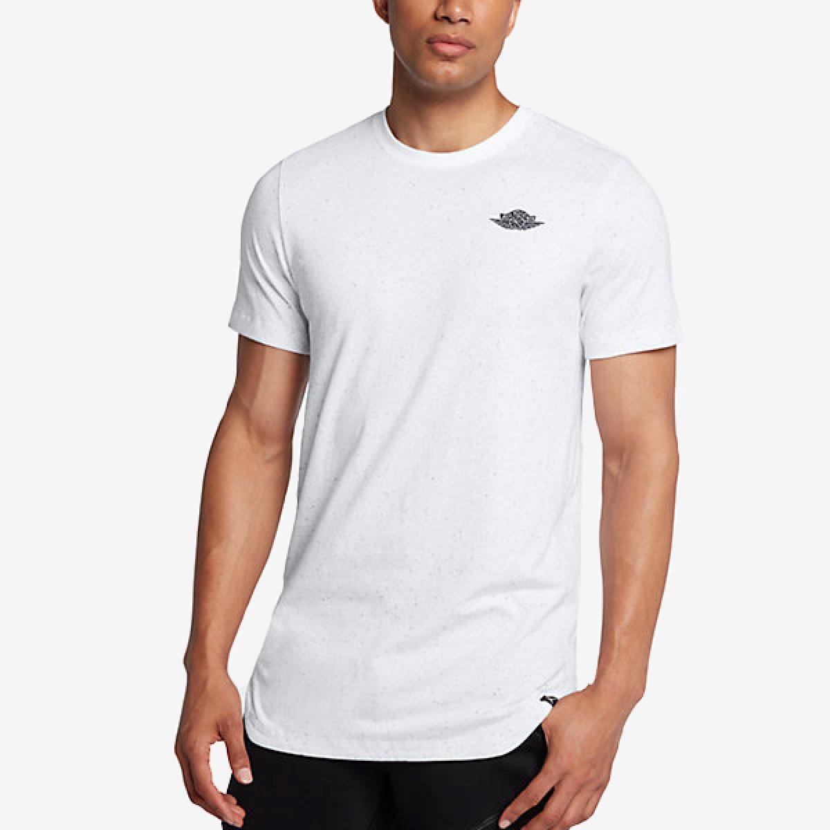 Jordan Sportswear Future 2 T-Shirt 'White'