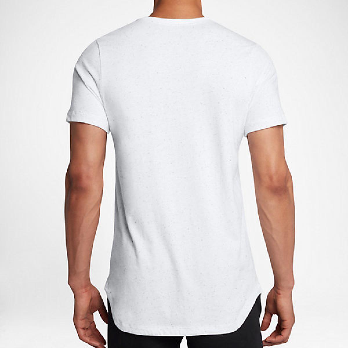 Jordan Sportswear Future 2 T-Shirt 'White' 862427-100