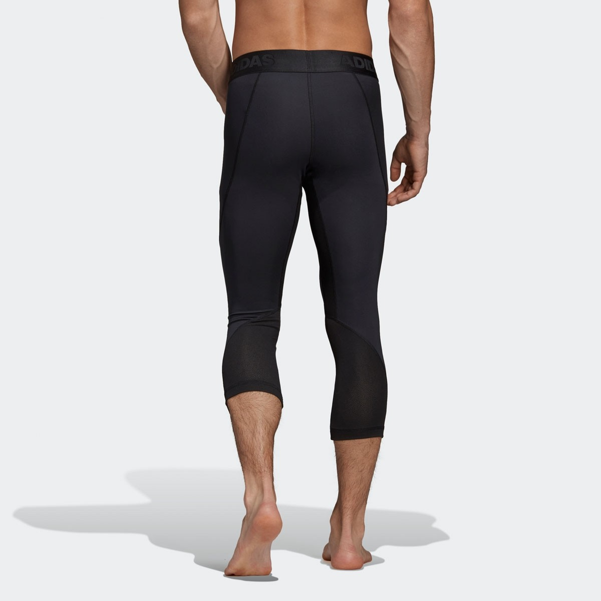 ADIDAS Tight 3/4 'Black' CF7331