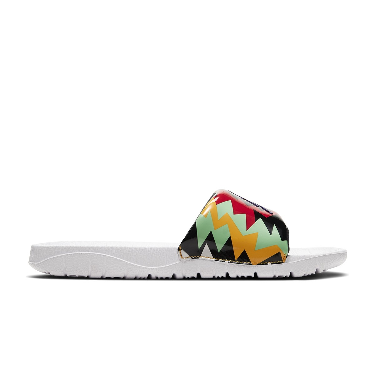 Chanclas Jordan Break Slide 'Multicolor'