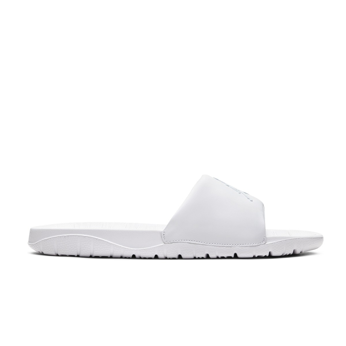 Chanclas Jordan Break Slide 'White'