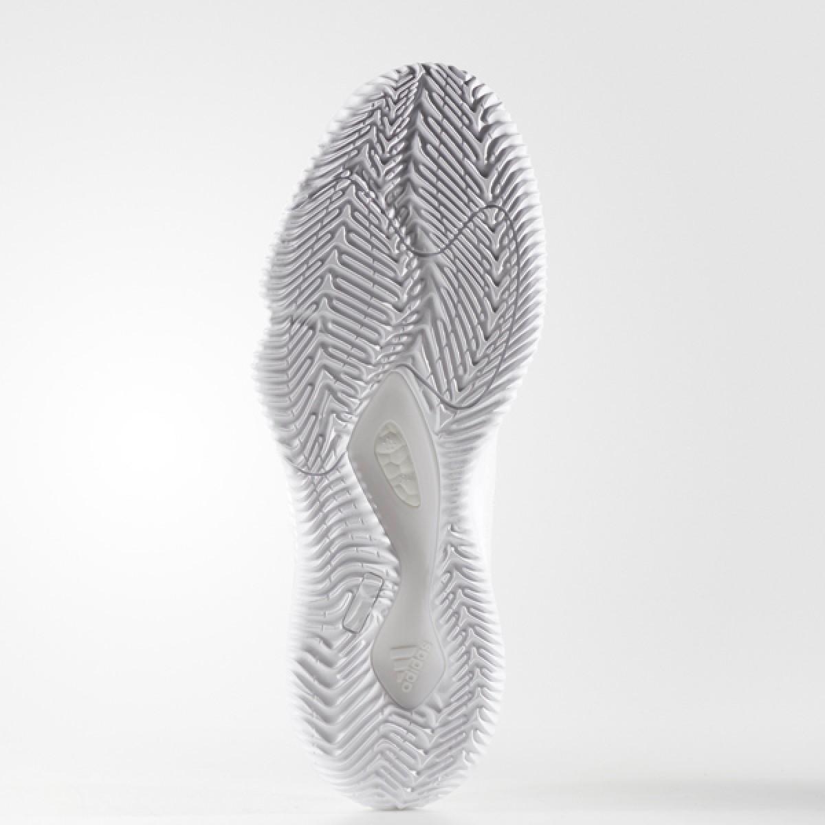 Adidas Crazy Light Boost 2016 'White Cream' CQ1198