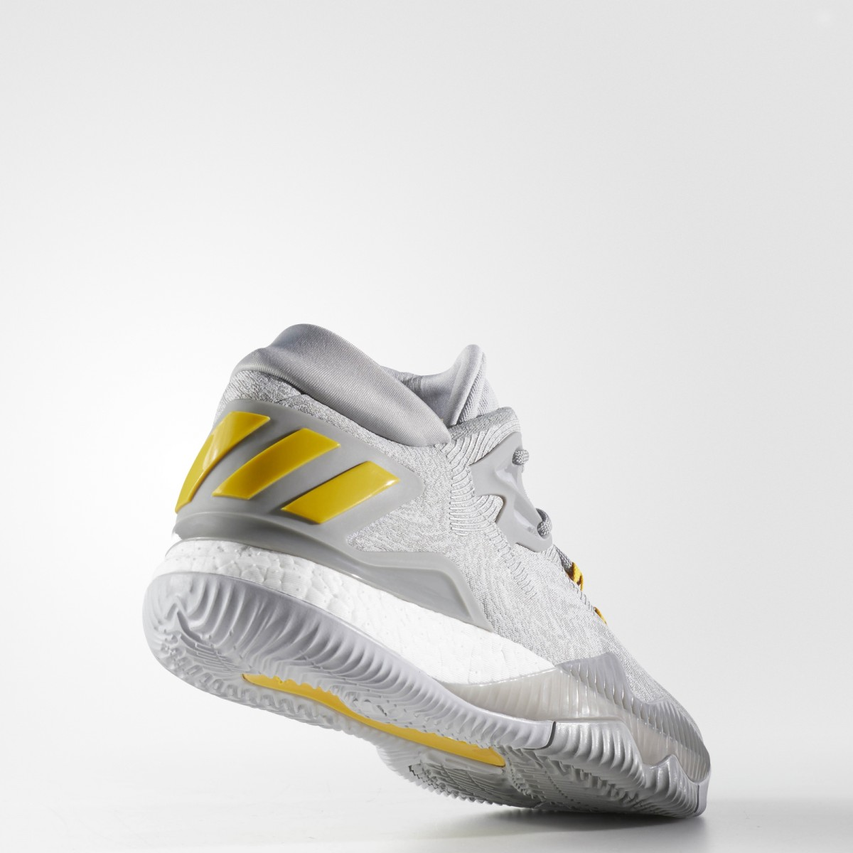 Adidas Crazy Light Boost 2016 'Grey' CQ1199