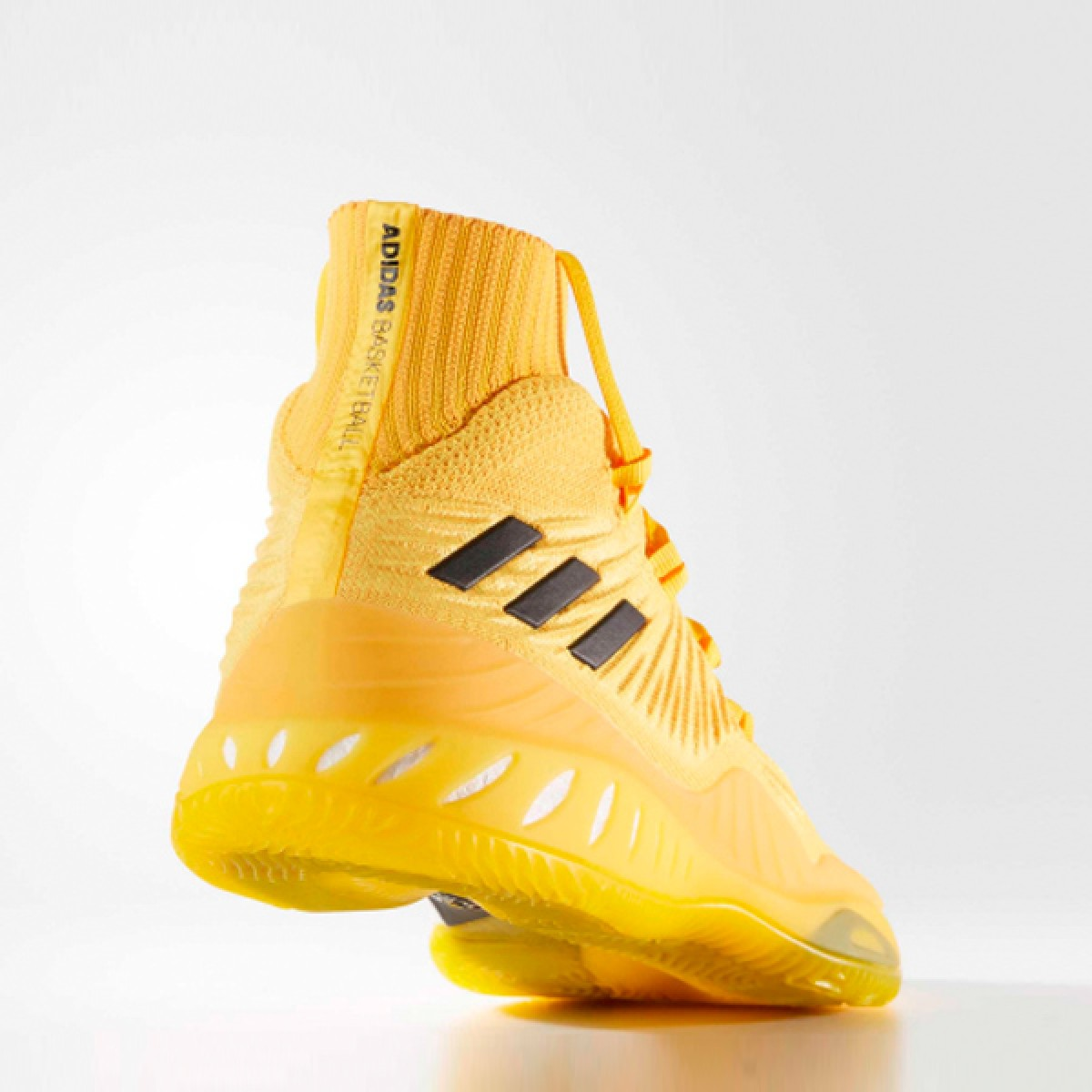 Adidas Crazy Explosive 2017 PK 'Total Yellow' BY4472