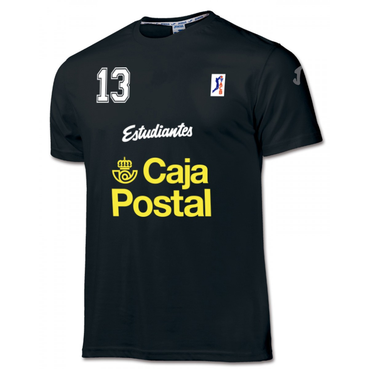 Camiseta Leyenda Caja Postal 'Azofra'