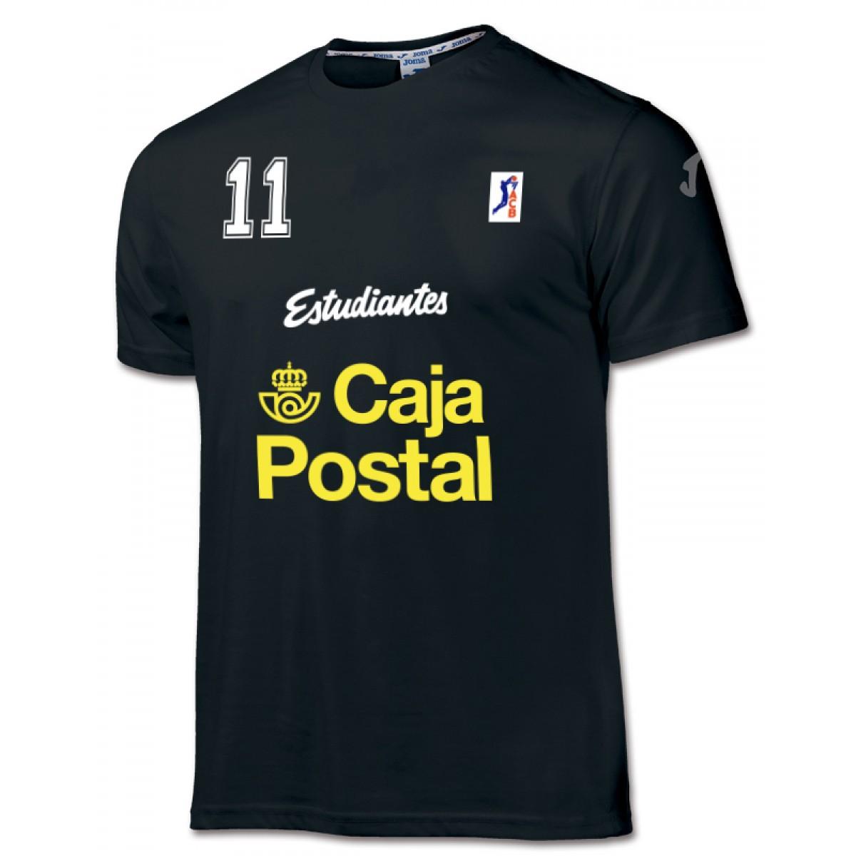 Camiseta Leyenda Caja Postal 'Herreros'