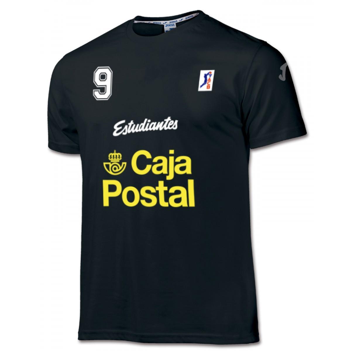 Camiseta Leyenda Caja Postal 'Winslow'