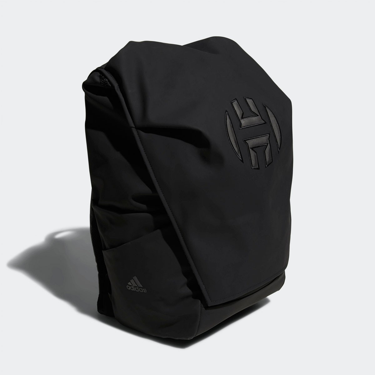 ADIDAS Harden Backpack 'Black' DJ2244