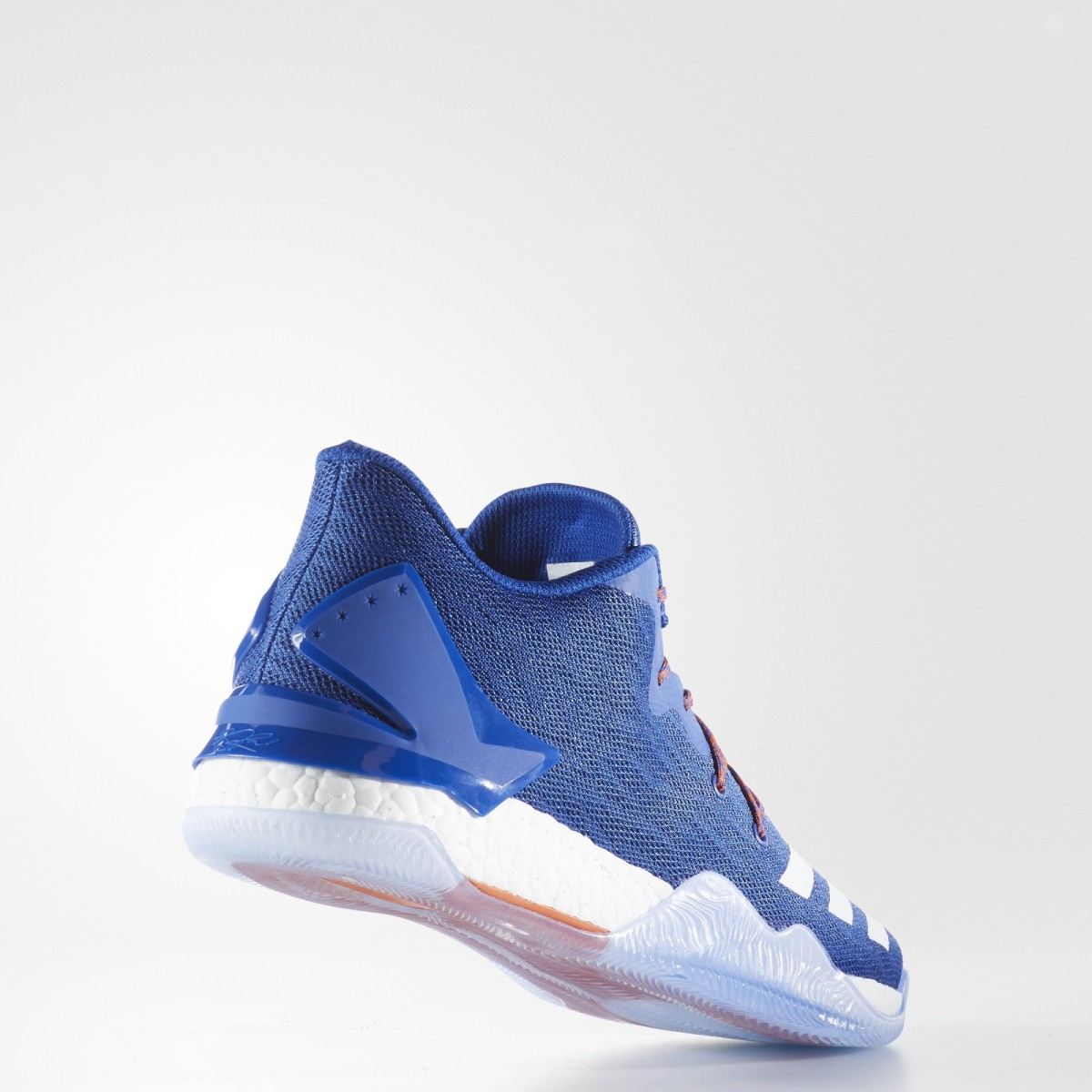 Adidas D Rose 7 Low 'Knicks' BY4499