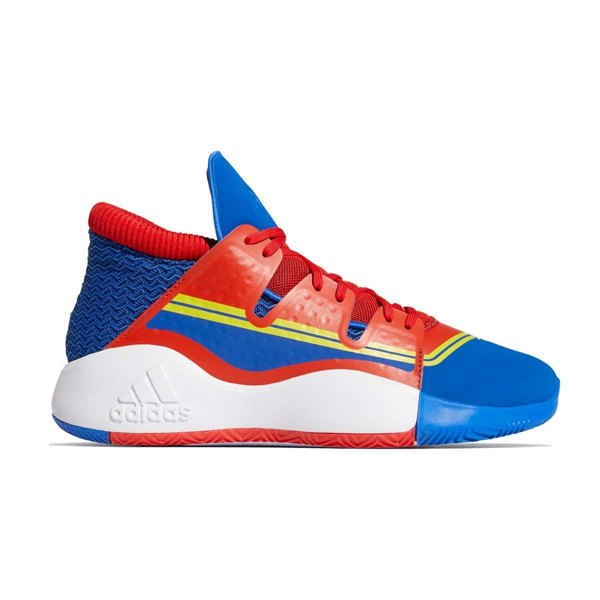 ADIDAS Pro Vision 'Captain Marvel'