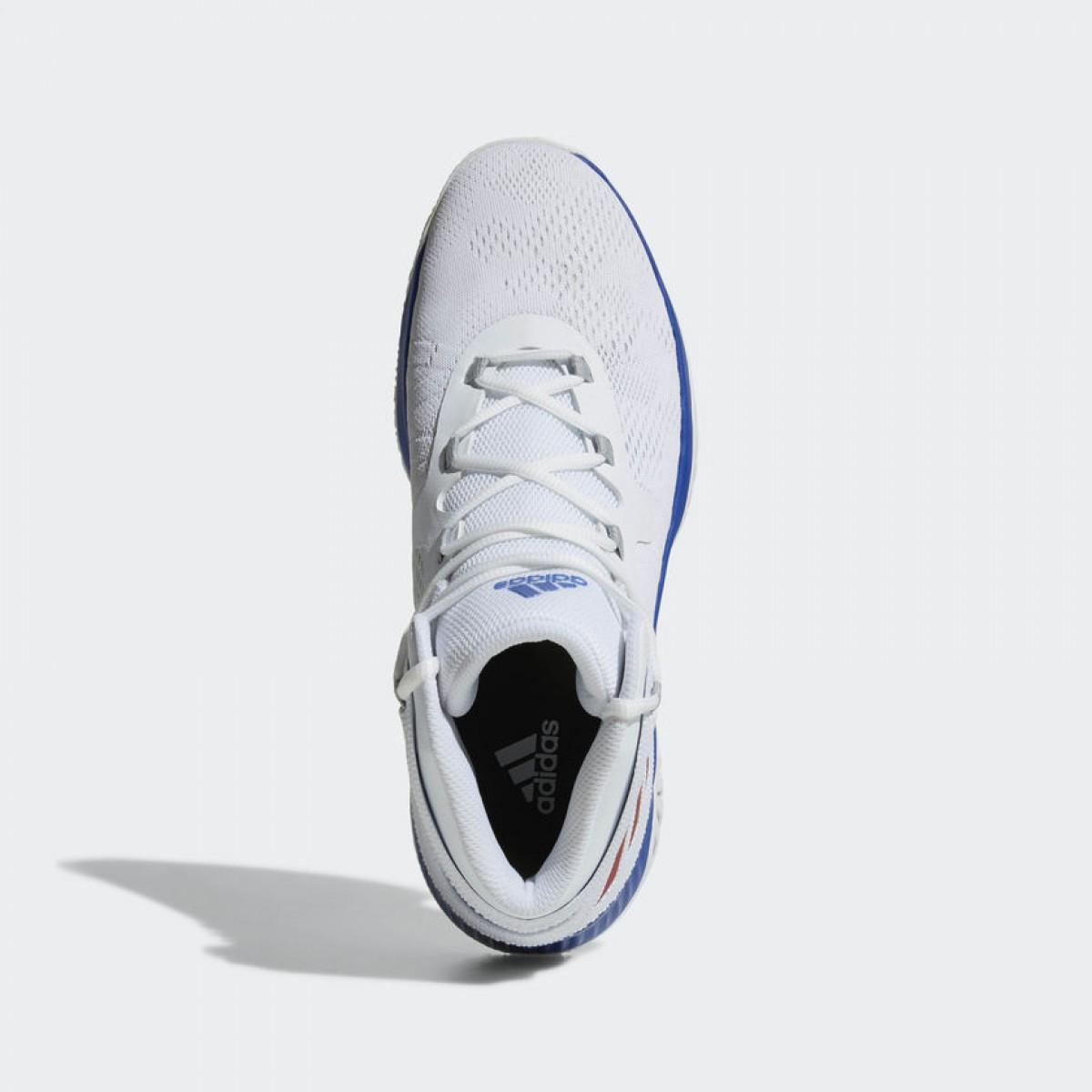 Adidas Explosive Bounce 'White' CQ0214