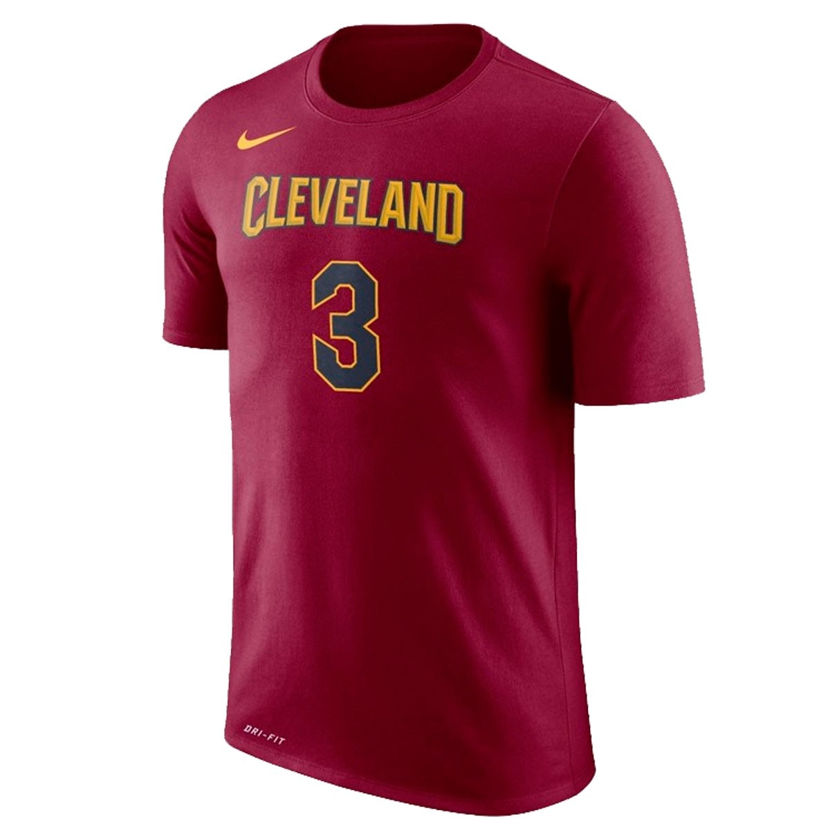 Nike Junior NBA Cleveland Cavaliers Nick Name Tee Thomas 'Icon Edition'