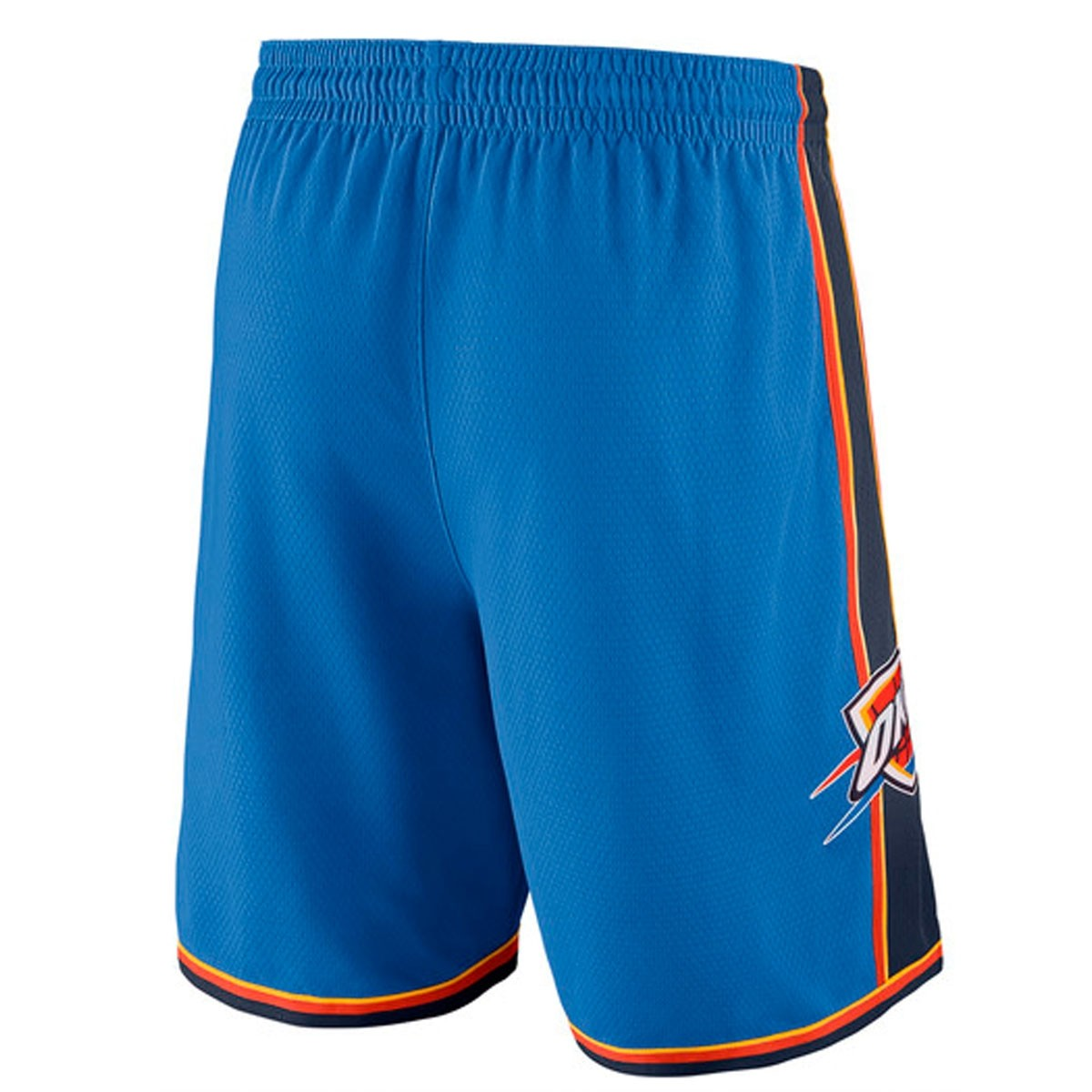 Nike Junior NBA OKC Swingman Short 'Icon Edition' EZ2B7BABZ-OKCI