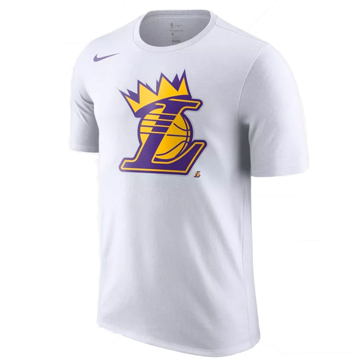 Nike Junior NBA Lakers Crown 'White'