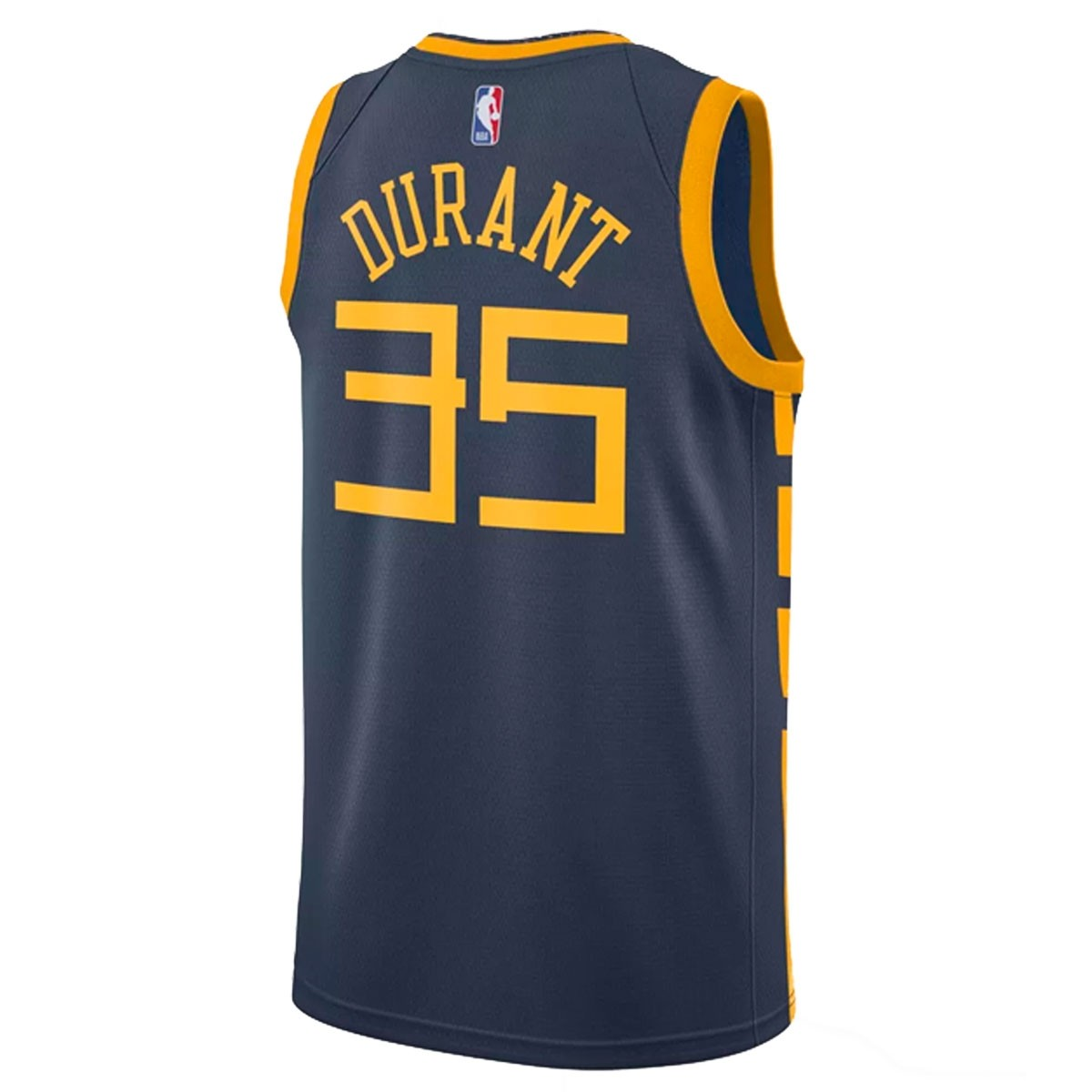 Nike Junior NBA GSW Swingman Jersey Durant 'City Edition' EZ2B7BIBP-GSKDC