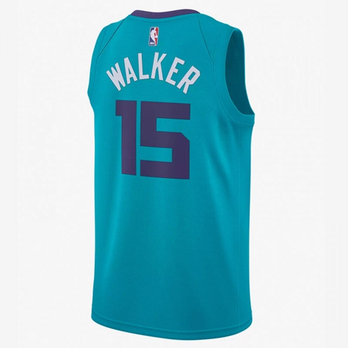 Nike Junior NBA CH Swingman Jersey Walker 'Icon Edition' EZ2B7BZ2P-CHKW