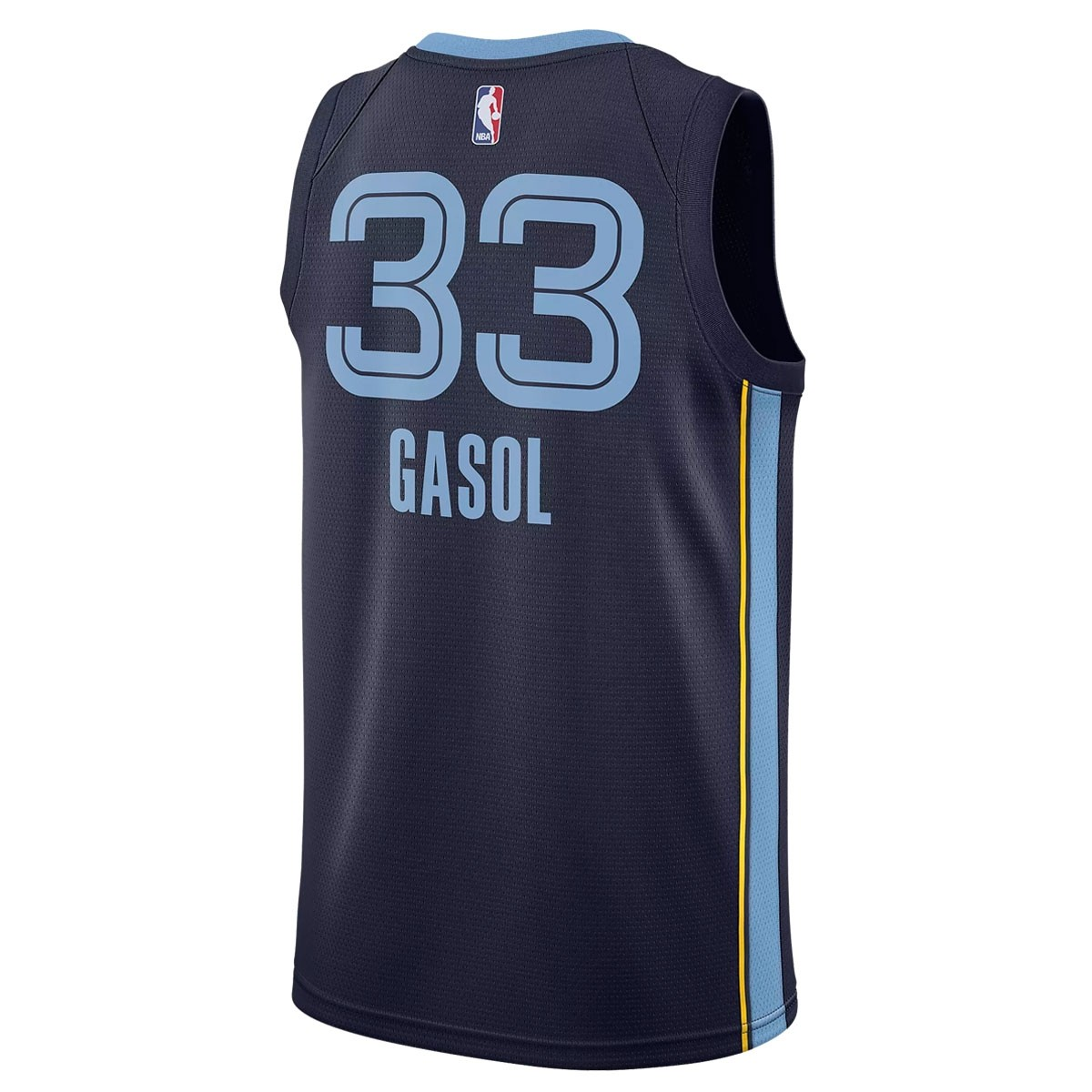 Nike Junior NBA MG Swingman Jersey Gasol 'Icon Edition' EZ2B7BZ2P-MGGAS