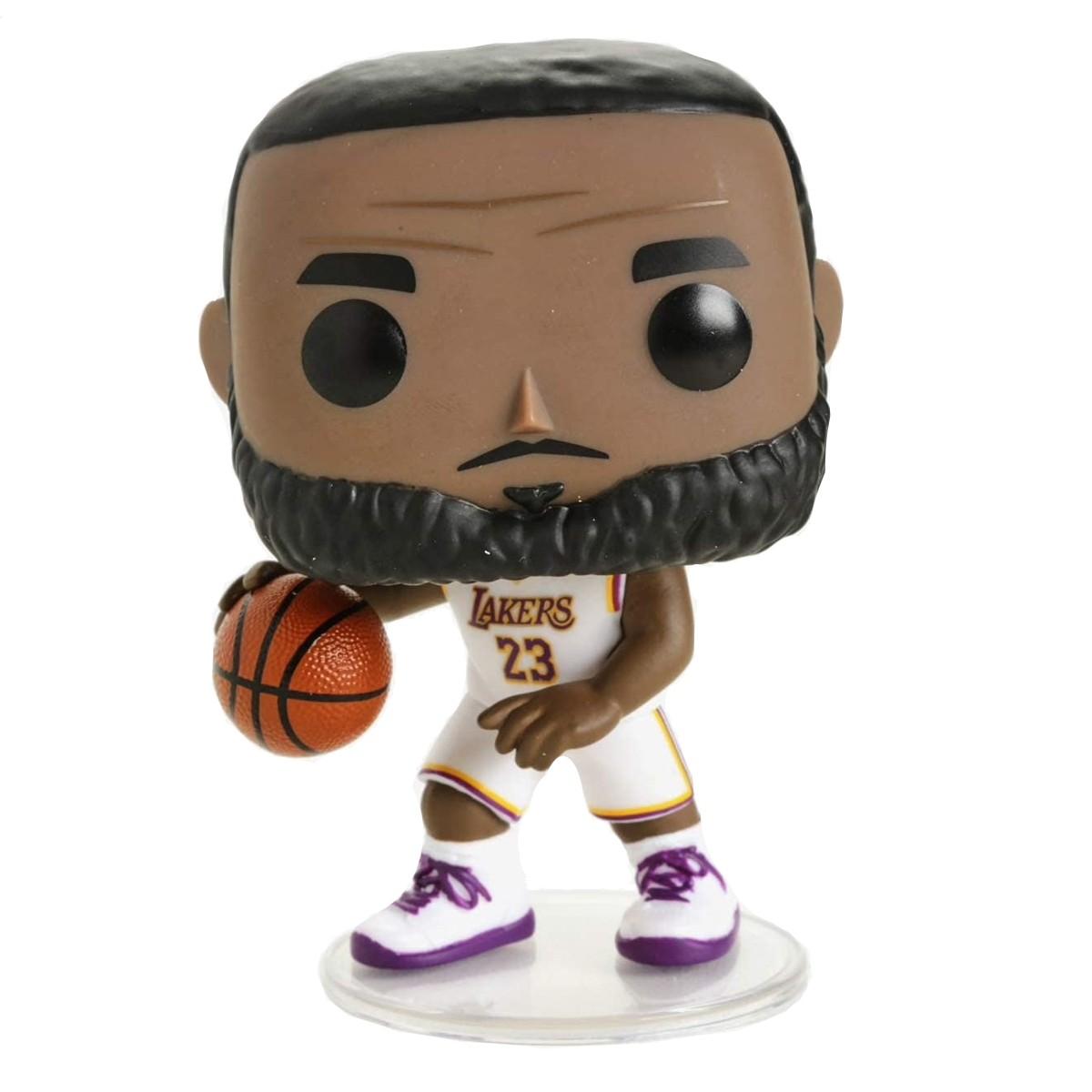 Funko POP NBA Lebron James Lakers 'Association Edition'