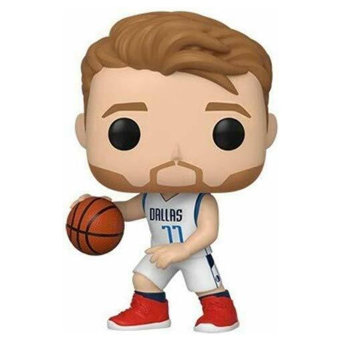 Funko POP NBA Luka Doncic 'Dallas Mavericks'