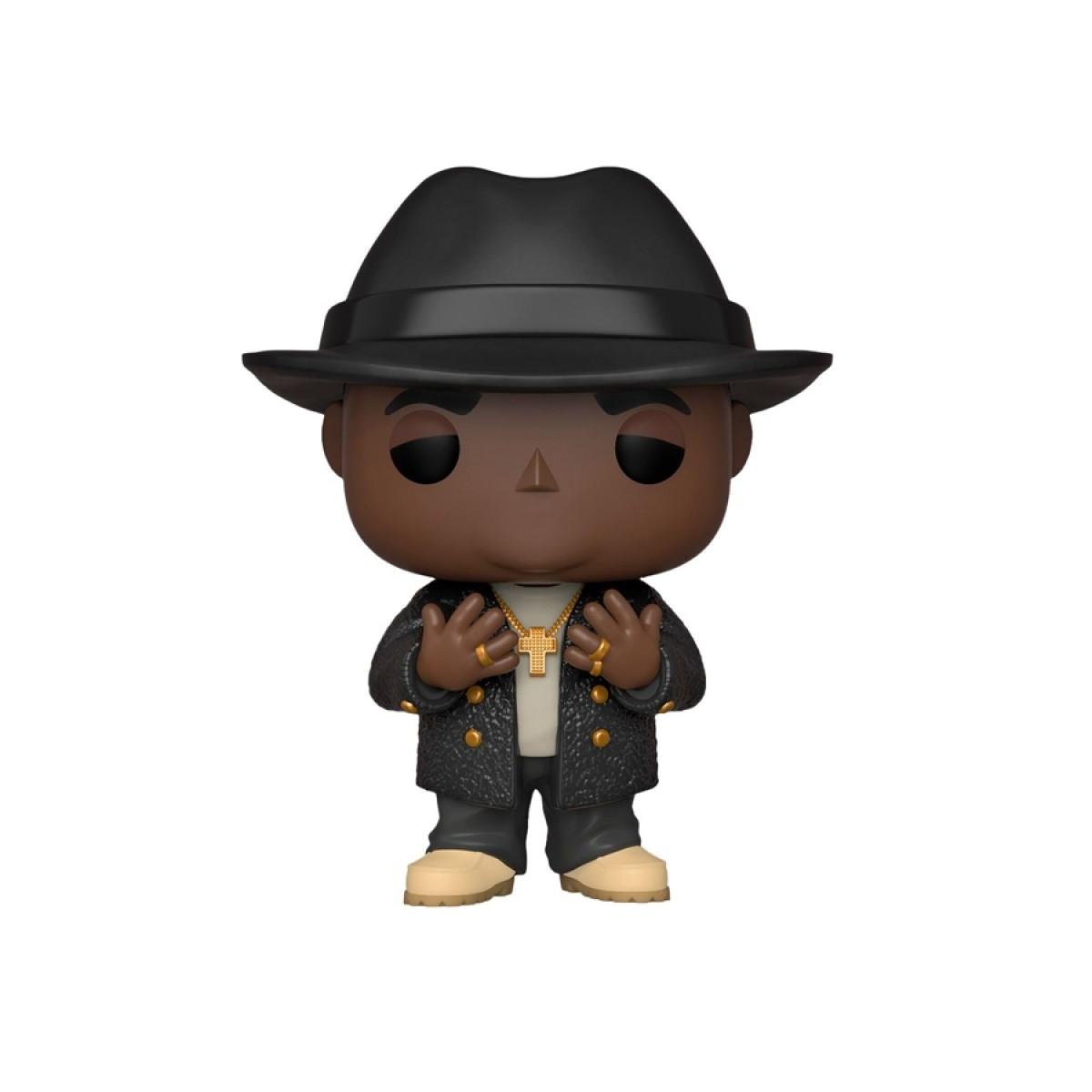 Funko POP Rocks 'Notorious BIG'