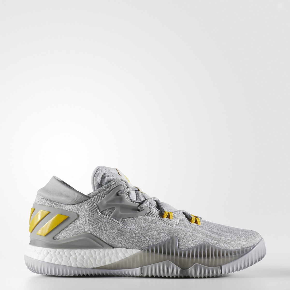 ADIDAS Crazy Light Boost 2016 'Grey'