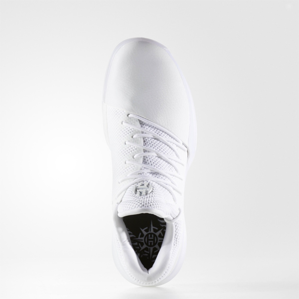 Adidas Harden Vol. 1 J 'Yacht Party' BW1110