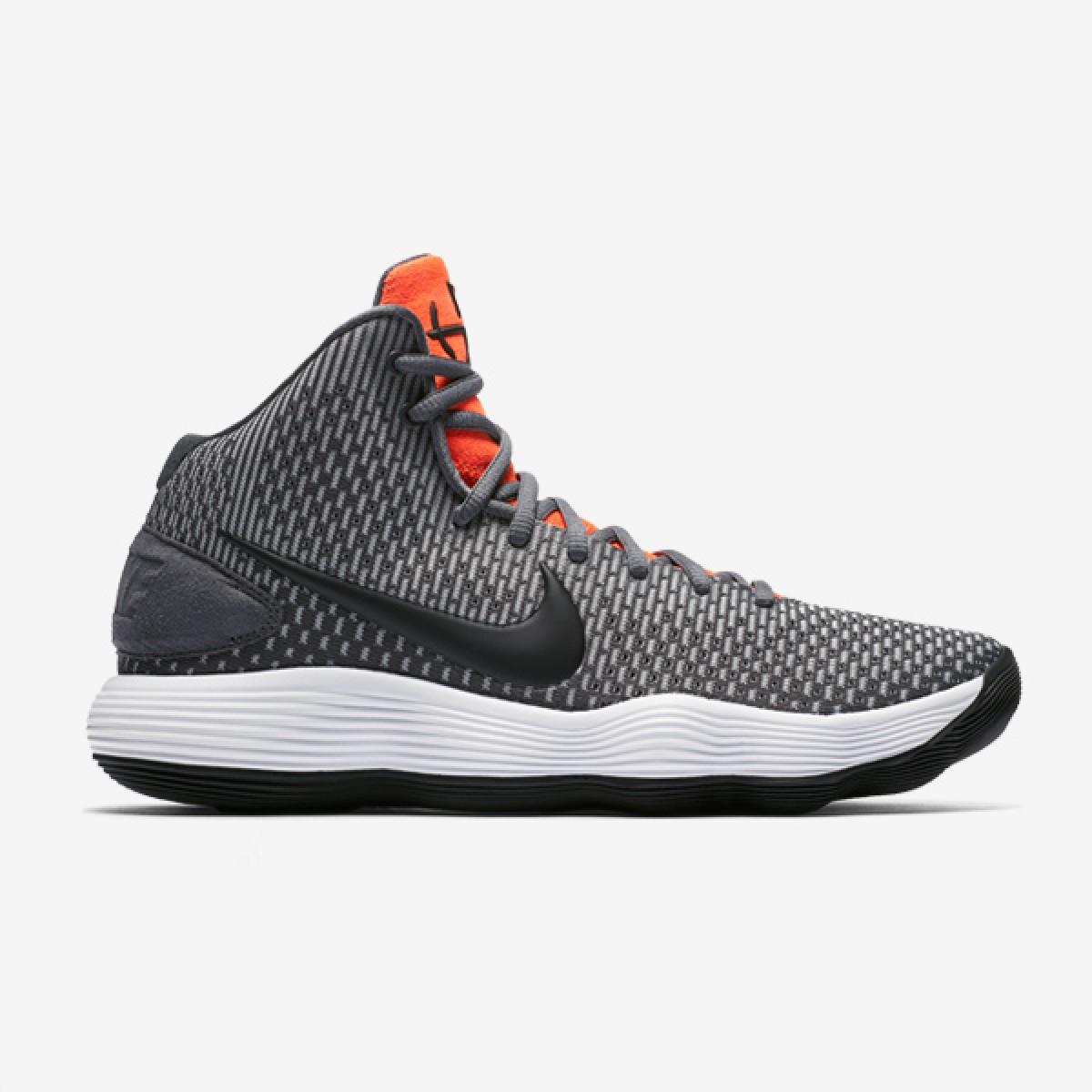 Nike Hyperdunk 2017 'Kay Yow'