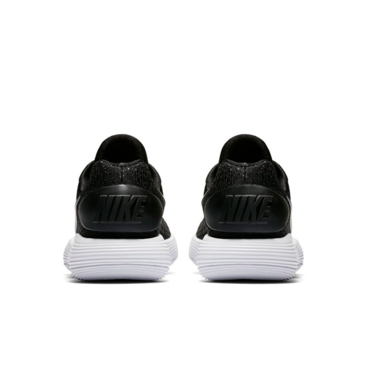 Nike Womens Hyperdunk 2017 Low 'Black' 897812-001