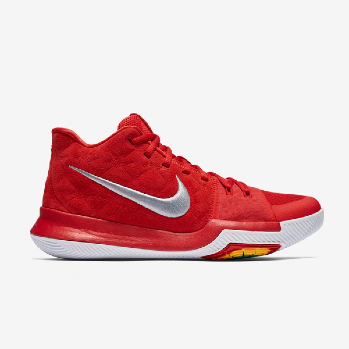 Nike Kyrie 3 'Inferno'