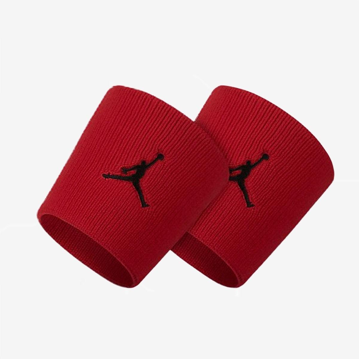 Jordan Wristband 'Red'
