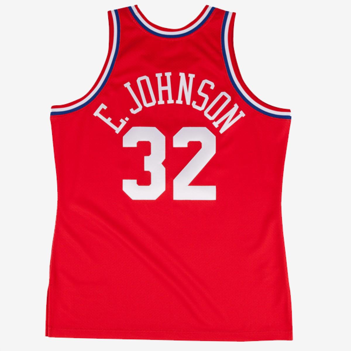 Mitchell & Ness NBA Hardwood Classic 'Magic Johnson' MN-NBA-7226-91