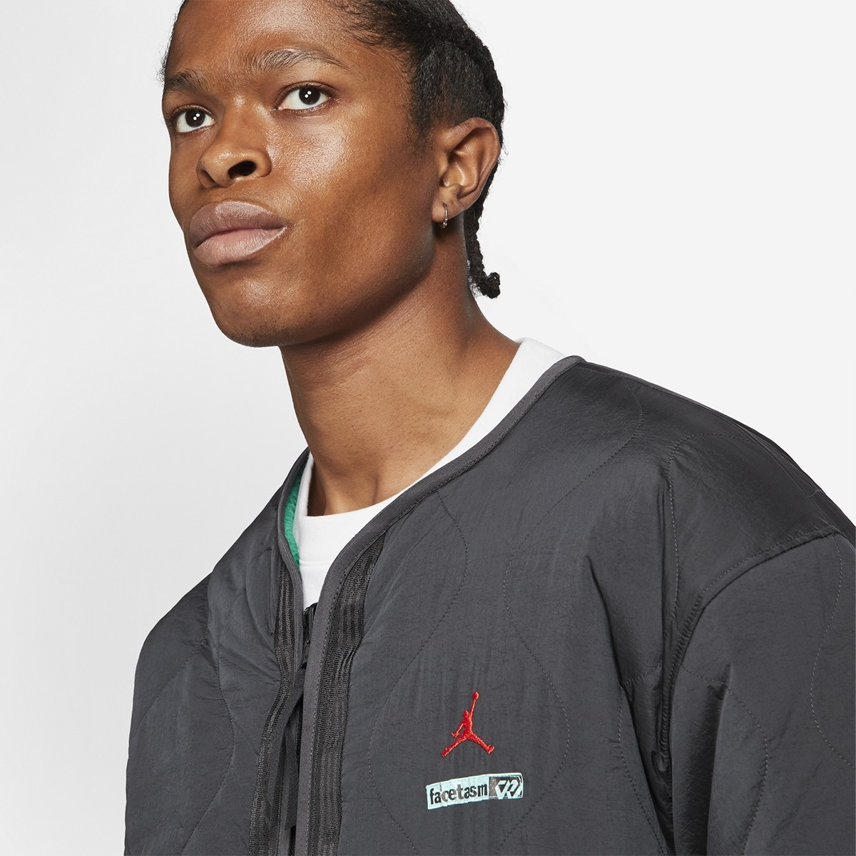 Jordan x Facetasm Why Not Reverse 'Black Multicolor'-DC4636-022