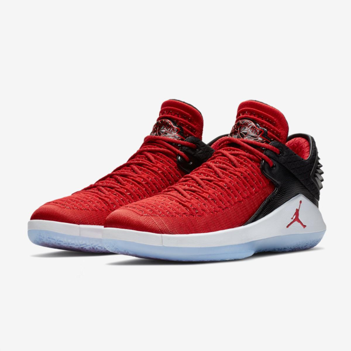 Air Jordan XXX2 GS 'Win Like 96' AA157-603