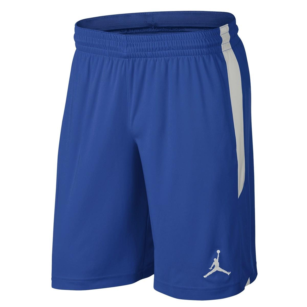 Jordan 23 Alpha Dry Knit Short 'Blue'