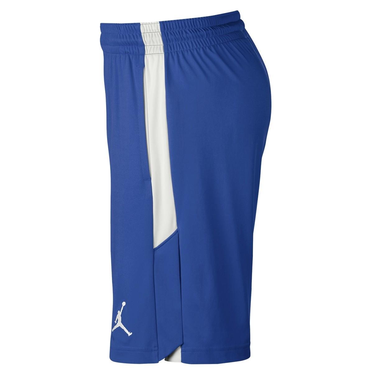 Jordan 23 Alpha Dry Knit Short 'Blue'-905782-480