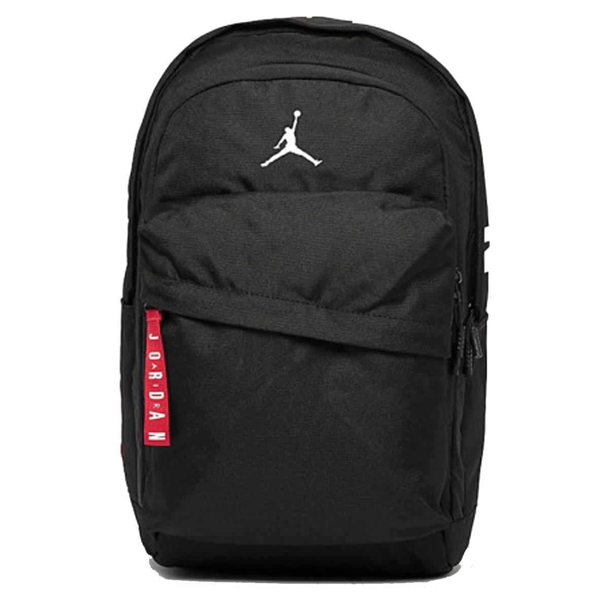 Jordan Air Patrol Backpack 'Black'