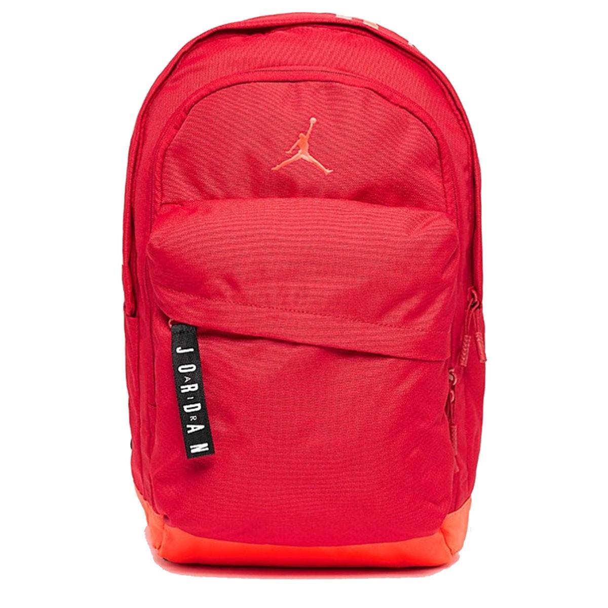Jordan Air Patrol Backpack 'Red'