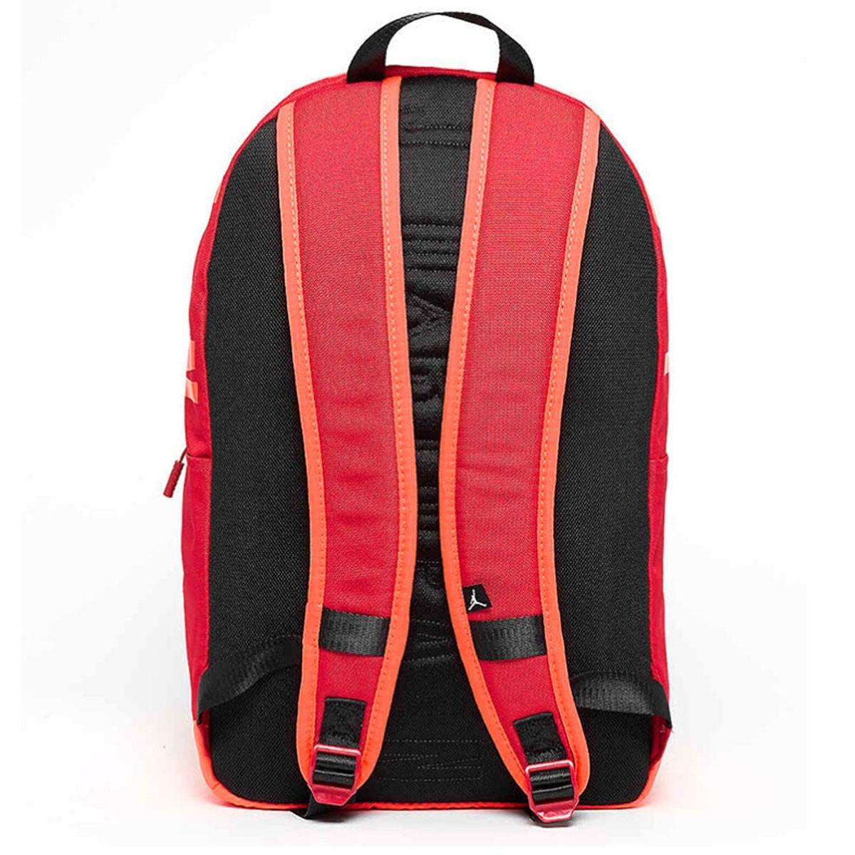 Jordan Air Patrol Backpack 'Red' 9A0172-R78