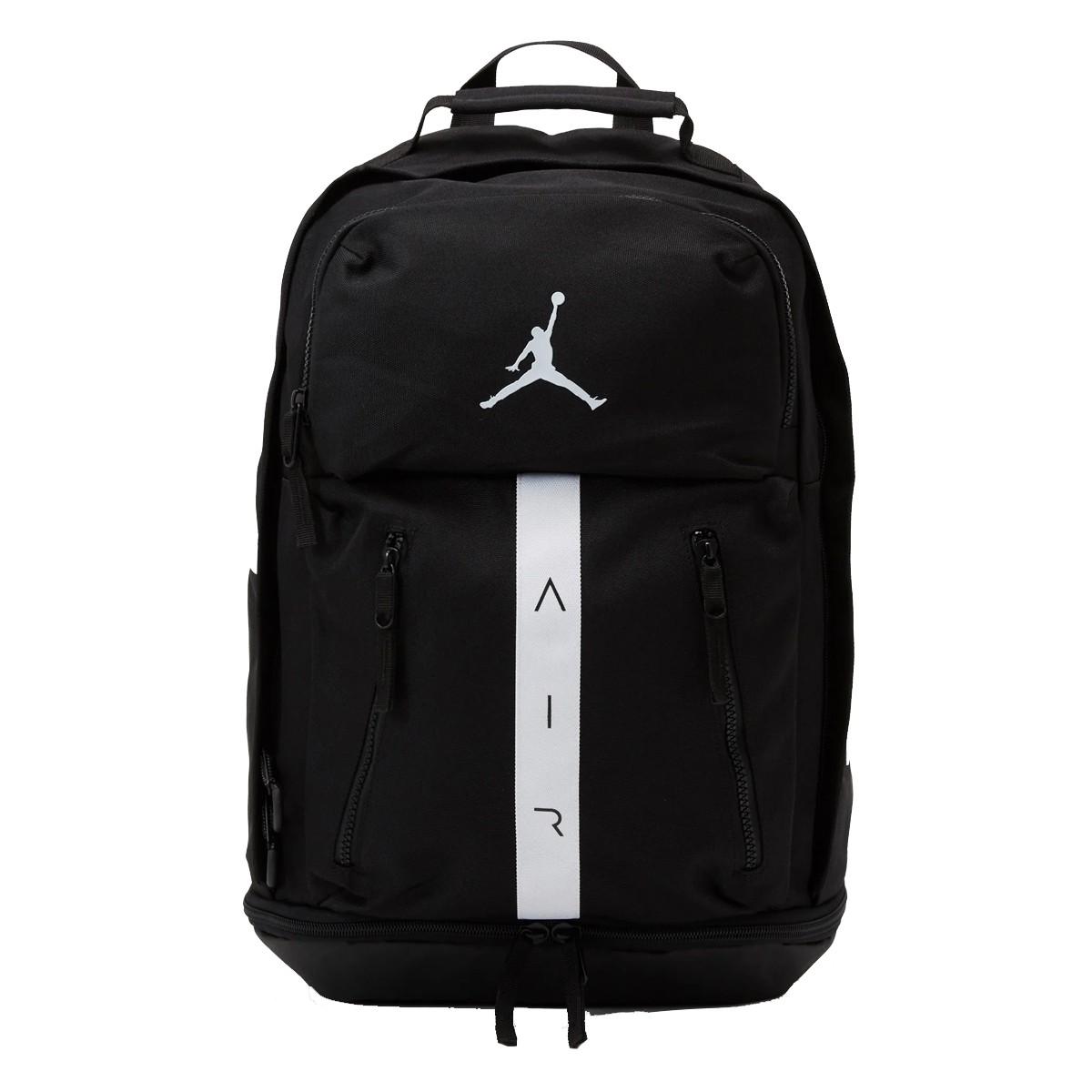 Mochila Jordan Air Performance Pack 'Black'