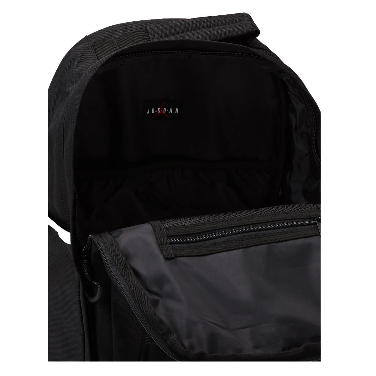 Jordan Air Performance Pack 'Black'-9A0467-023
