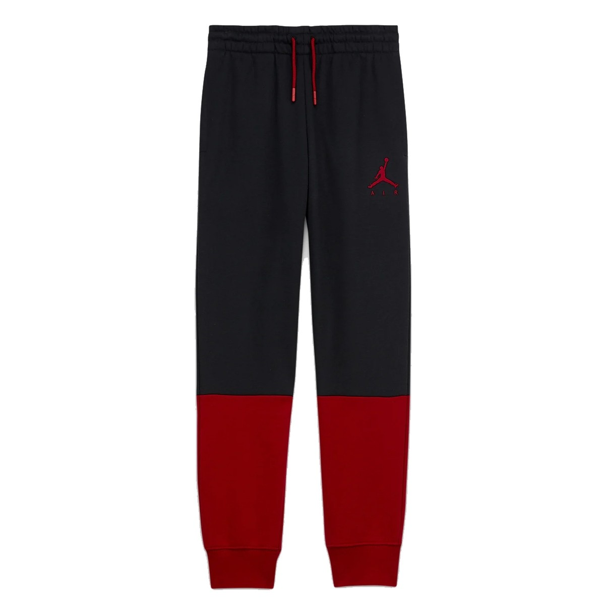 Pantalón Largo Jordan Jumpman Air Fleece 'Bred'