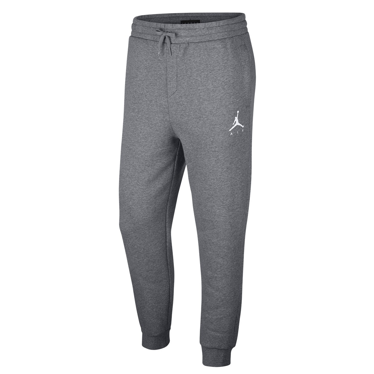 Jordan Jumpman Fleece Pants 'Grey'