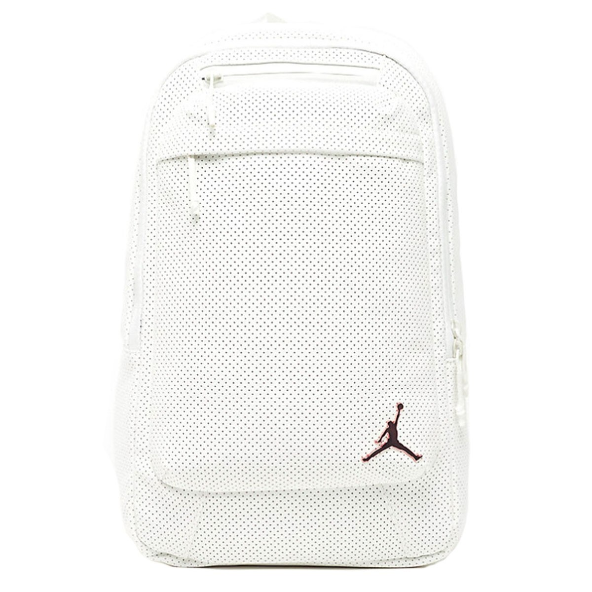 Jordan Legacy Backpack 'White'