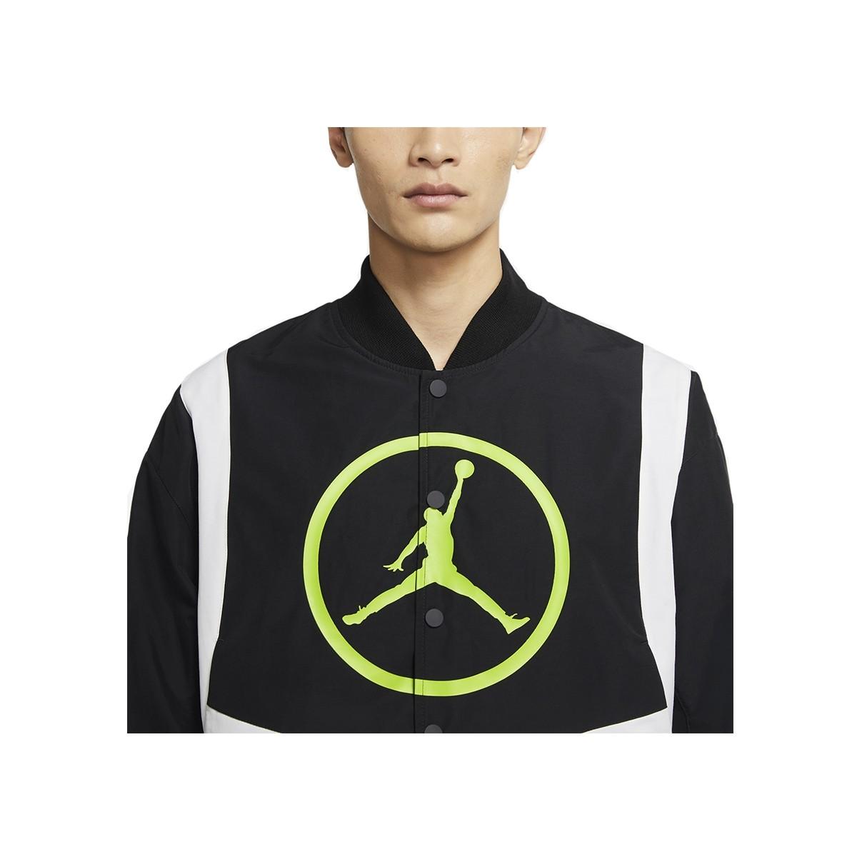 Jordan Sport DNA Jacket 'Black'-CV2773-010