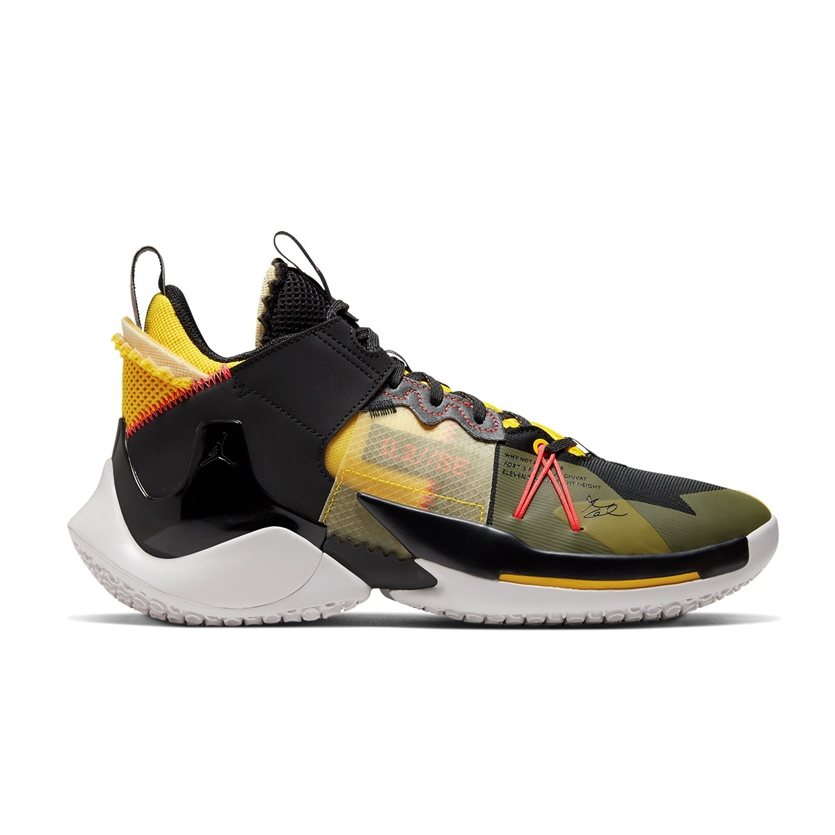 Jordan Why Not Zer0.2 SE 'Birthday'