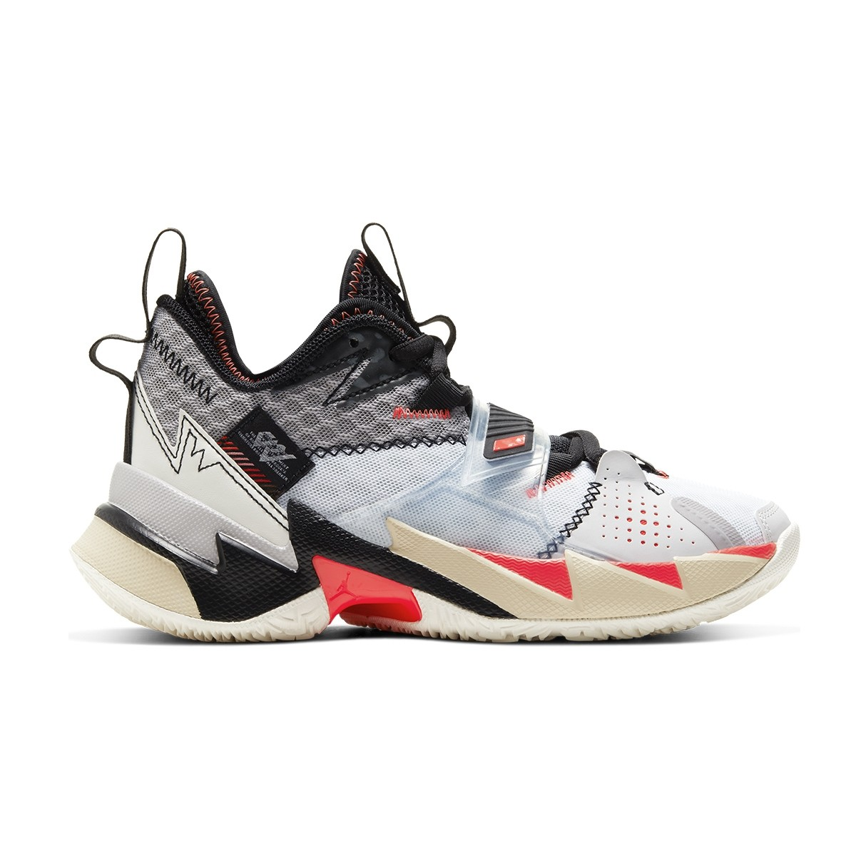 Jordan Why Not Zer0.3 GS 'Unite'