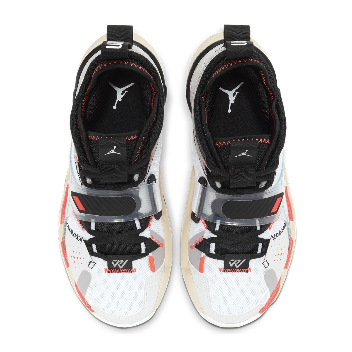 Jordan Why Not Zer0.3 GS 'Unite'-CD5804-101