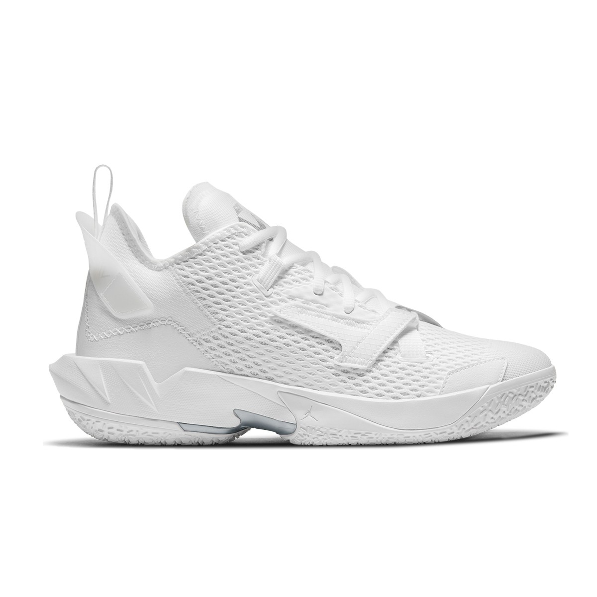 Jordan Why Not Zer0.4 'Triple White'