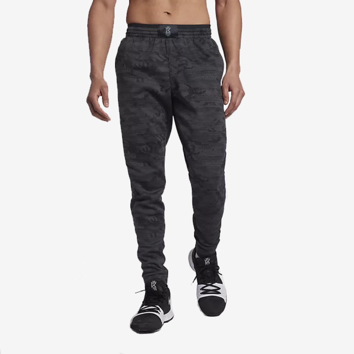 Nike Dry Kyrie Showtime Pants 'Black'