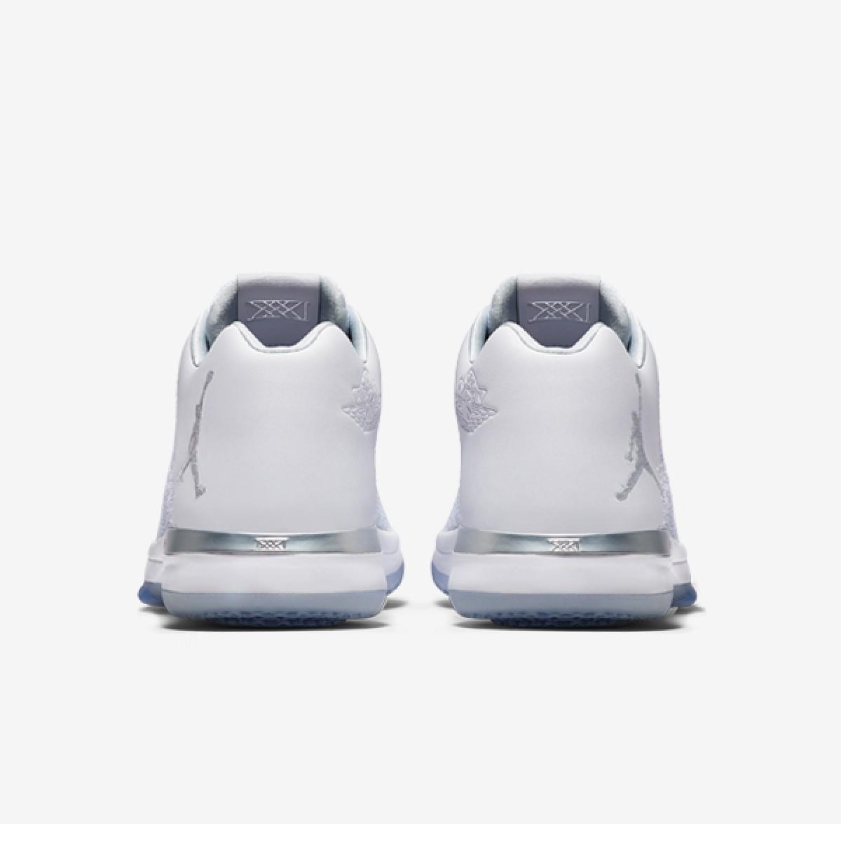 Comprar Air Jordan XXX1 GS Low 'Pure Platinum' 897562-100